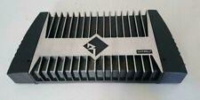 Rockford Fosgate Punch 600a5 Car Amplifier 5-Channel Old School Audio Vintage