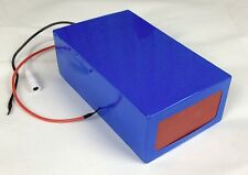 36v12ah Lithium Ion Li-Ion Electric Bike Bicycle eBike Battery Pack Rechargeable