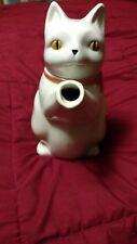Goebel Cat Teapot. W Germany