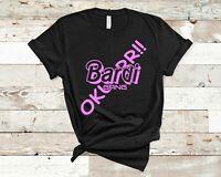 Cardi B T-Shirt Bardi Gang Hip Hop Women's Tee Latina