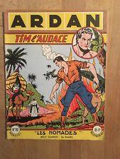 ARDAN numéro 10 - Editions Artima - Novembre 1952 - BE