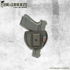 FITS GLOCK 42 CONCEALED IWB HOLSTER *100% MADE IN U.S.A.*
