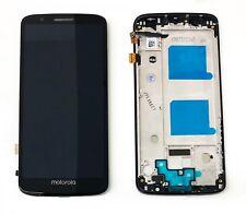 """Neuf Motorola Moto G6 5.7 """" Xt1925 Numériseur Tactile Écran LCD Assemblage Cadre"""