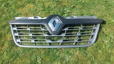 RENAULT MASTER GRILLE. 2014 ON. GENUINE RENAULT ITEM