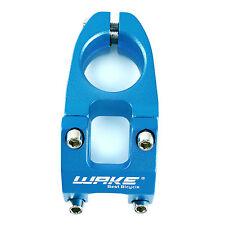 Potencia de Manillar Tija Aluminio Aleación 31,8mm para Bicicleta Carretera MTB
