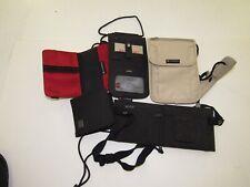 5 Victorinox Items - Wallets & Passport Holders  NEW w/o Tags