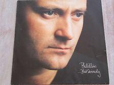 Phil Collins - But Seriously - LP/Vinyl - Deutschland 1989 - WEA 256919-1