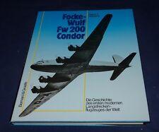 Nowarra - Focke-Wulf Fw 200 Condor