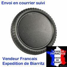 Bouchon arriere objectifs ECONOMIQUE pour  objectifs FUJI XF  XC
