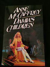 DAMIA'S CHILDREN by Anne McCaffrey