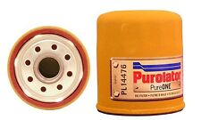 Engine Oil Filter-PureOne Oil Filter Purolator PL14476
