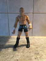 Crash Holly WWF Jakks Titan Tron Live Wrestling Figure WWE WCW TTL Vintage 1999