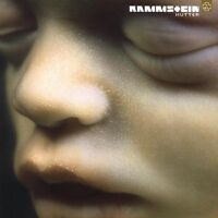 "RAMMSTEIN ""MUTTER"" CD NEUWARE"