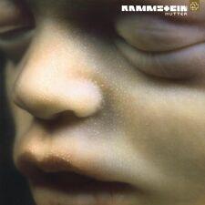 """RAMMSTEIN """"MUTTER"""" CD NEUWARE"""
