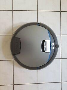 iRobot Scooba 390 mit 3600 mAh Akku (sehr gut), Virtual Wall, OVP