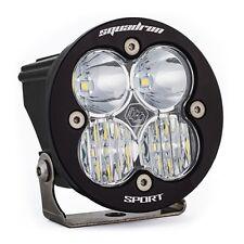 Baja Designs Squadron-R Sport ATV LED Light Driving Combo Pattern