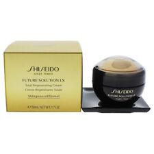 Future Solution LX Total Regenerating Cream by Shiseido for Unisex - 1.7 oz