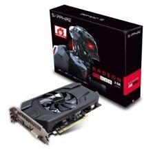 Schede video e grafiche AMD Radeon RX 460 per prodotti informatici senza inserzione bundle