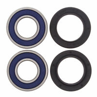 All Balls Front Wheel Bearing Seal Kit for Honda TRX300 Fourtrax 300 93-00