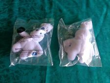 """Pillsbury Dough Boy Plush Toy New in Sealed Package 4"""" inches high 2015"""