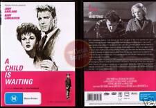 A CHILD IS WAITING Burt Lancaster Judy Garland NEW DVD