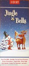 Jingle Bells 3 CD Set Like New