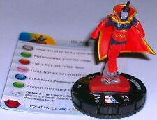 GLADIATOR(Shi'Ar) #074 #74 Wolverine and the X-Men Marvel Heroclix