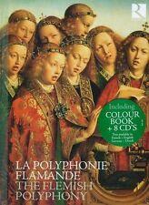 Flemish Polyphony, New Music
