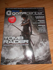 Tomb Raider Game Center Videogame Magazine - Issue 9  Featuring Grand Theft Auto