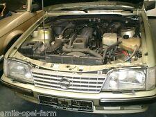 1 Zylinderkopf 3,0E Opel Commodore C / Monza / Senator A