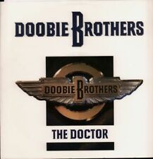 "Doobie Brothers(12"" Vinyl)The Doctor-Capitol-12CL 536-UK-1989-Ex/VG"