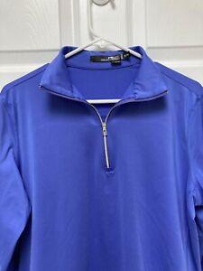 Ralph Lauren Women's RLX long sleeve golf size XL