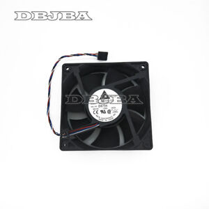 New Fan For Dell Optiplex 320 360 330 520 620 740 745 755 760 case Fan