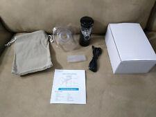 PCHero Handy Portable Handheld Mesh Nebulizer HE003/UN01