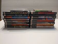 New ListingLot Of 18 PlayStation 2 and 1 games Mixed Lot All Tested Working 14 Complete
