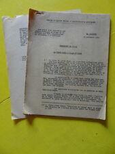 M. Decroux Féminisme en Islam La Femme dans l'Islam Moderne 1945