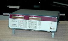 Rohde & Schwarz SMX, signal generator 0,1-1000 MHz