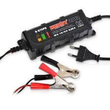 Hecht 2012 Erhaltungsladegerät Batterieladegerät KFZ PKW Auto Ladegerät Gel AGM