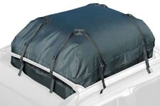 NEW KEEPER 07203 VEHICLE ROOF TOP BAG CARGO LUGGAGE BAG SET 15 CUBIC FT 2835882
