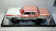 1/18 HIGHWAY 61 1964 DODGE 330 SUPERSTOCK RAMCHARGER