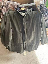 Beretta Silver Pigeon Jacket And Pants Set 3XL NWT Olive Green