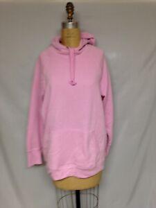 Champion Women's Fleece Pullover Hoodie QW140 RC7  Pink  1X NWT