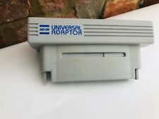 SNES Super Nintendo - NTSC/PAL AD-29 Universal Adapter - Tested & Working