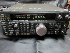 KENWOOD TS850S HF 100W Transceiver Confirm Good operation USED