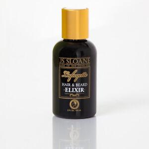 JS Sloane Hair & Beard Elixir