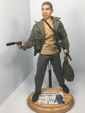 "1/6 DRAGON CYBER HOBBY CHARLES BRONSON ""THE DIRTY DOZEN"" GREASE GUN BBI DID WW2"