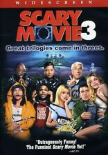 Scary Movie 3 [New DVD] Ac-3/Dolby Digital, Dolby, Widescreen