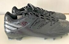sale retailer d7f2f 1a861 New Adidas Freak X Carbon Low Football Cleats Size 12.5 Q16058