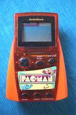 Classic Arcade PAC-MAN (not Game Watch, Radioshack). HANDHELD, Near Mint Conditi