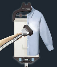 Extreme SteamCleaner Hanging Garment Steamer Rowenta Large Small Accessories
